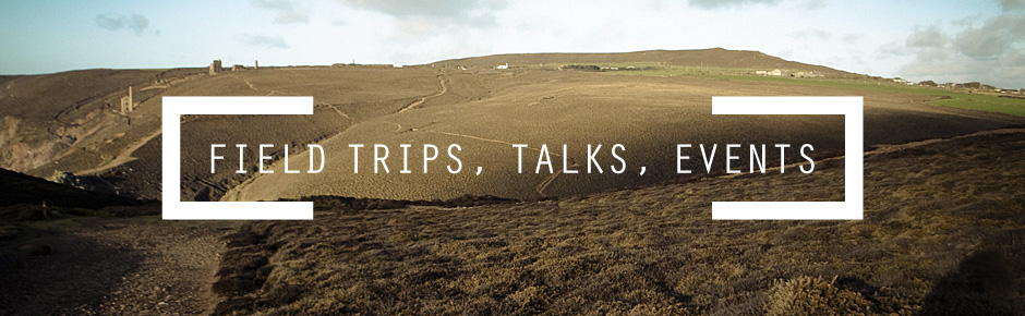 Field Trips, Talks, Events